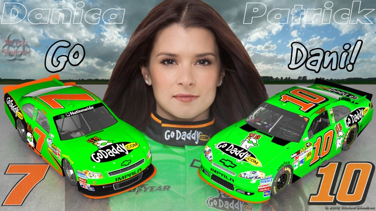 Danica Patrick Wallpapers