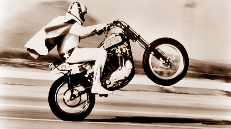 Evel Knievel Wallpapers
