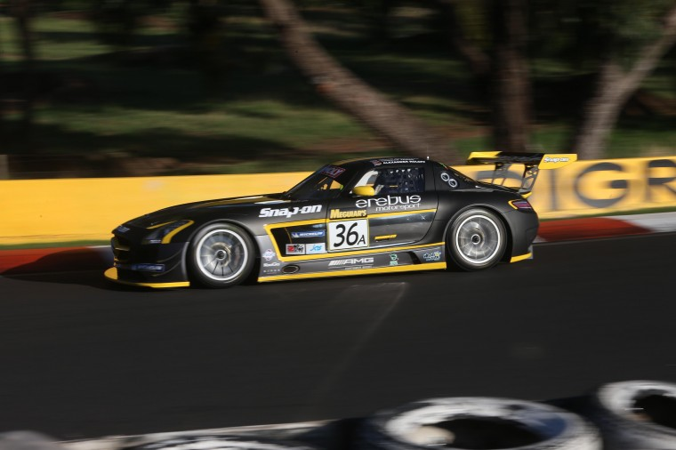 Bathurst 12 Hour Endurance Wallpapers
