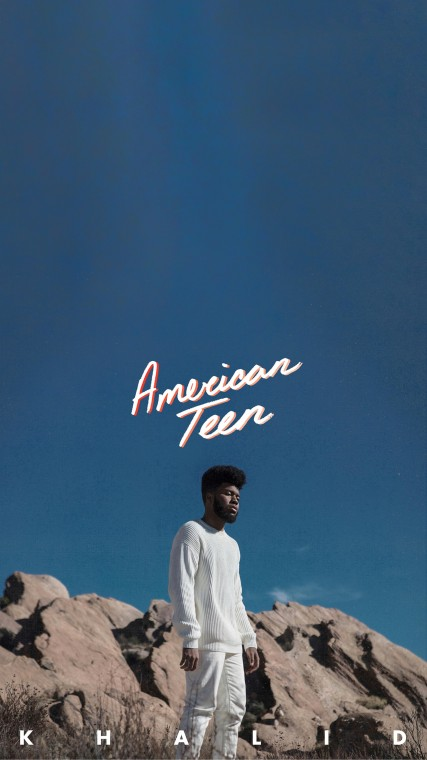 Khalid Wallpapers