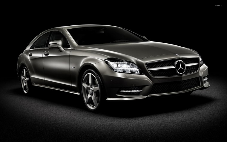 Mercedes-Benz CLS-Class Wallpapers