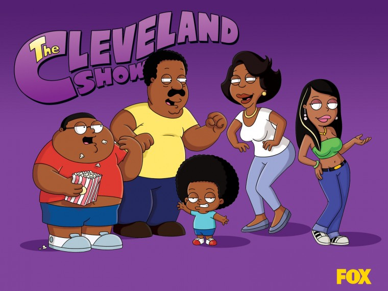 The Cleveland Show Wallpapers