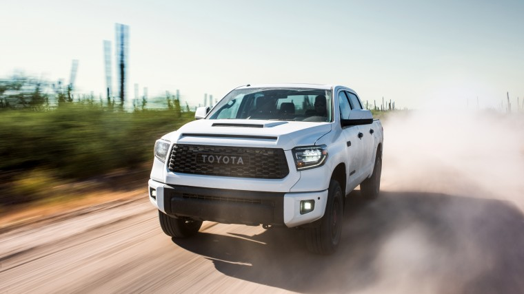 Toyota Tundra Wallpapers