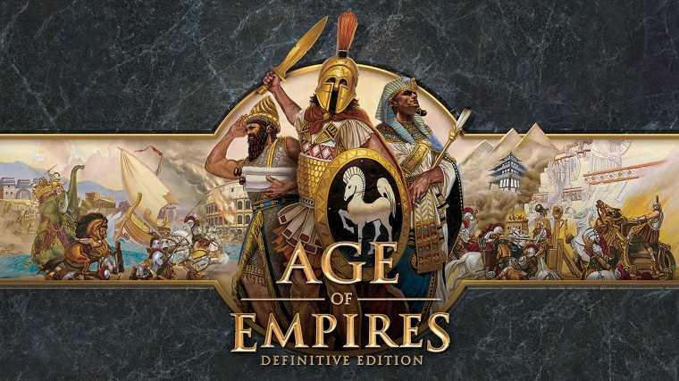 Age Of Empires HD Wallpapers
