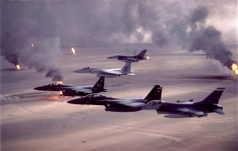 Jet Fighters Wallpapers