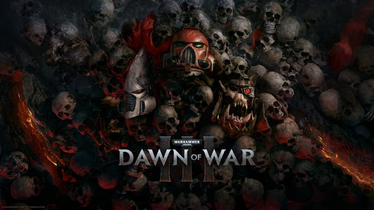 Warhammer 40,000: Dawn of War III HD Wallpapers