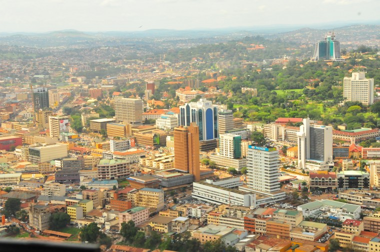 Kampala Wallpapers
