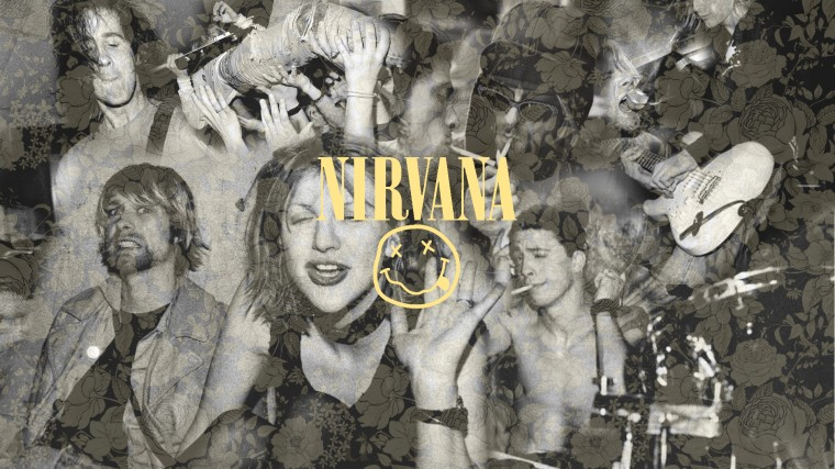 Nirvana Wallpapers