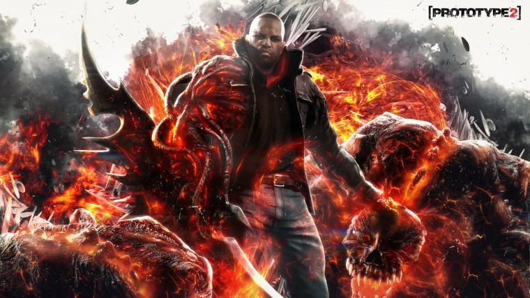 Prototype 2 HD Wallpapers