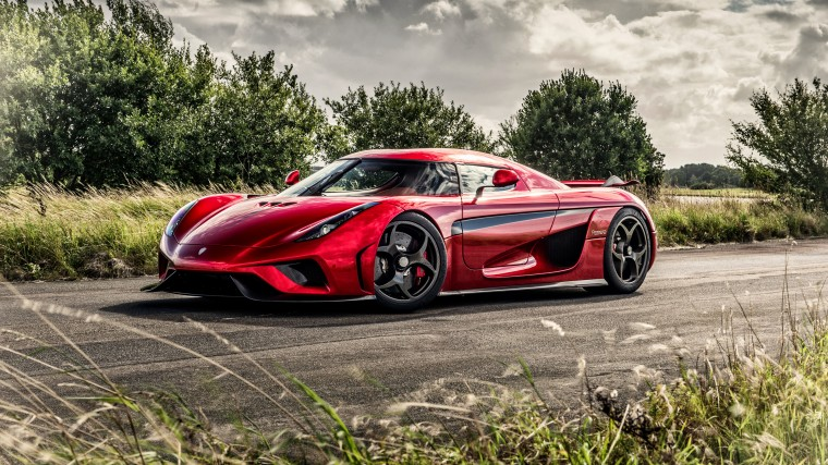 Koenigsegg Wallpapers