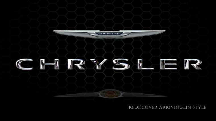 Chrysler Wallpapers