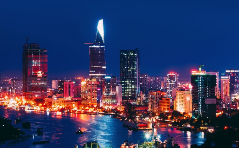 Ho Chi Minh City Wallpapers