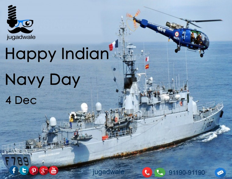 Navy Day Wallpapers