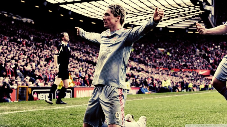 Fernando Torres Wallpapers