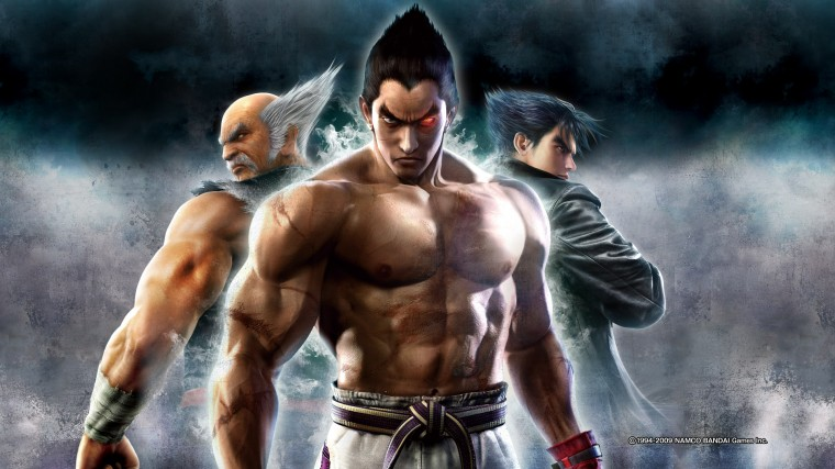 Tekken HD Wallpapers
