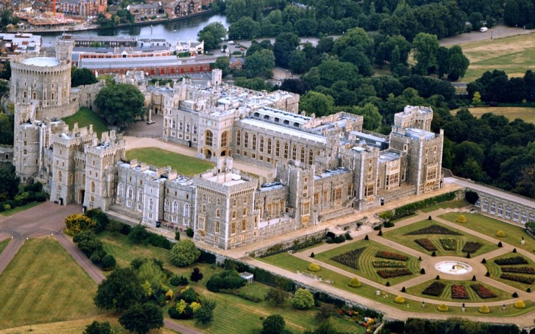 Windsor Castle Wallpapers