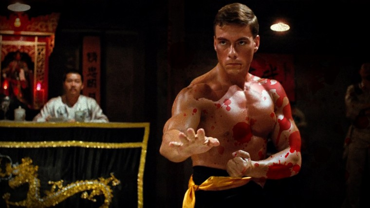 Jean-Claude Van Damme Wallpapers