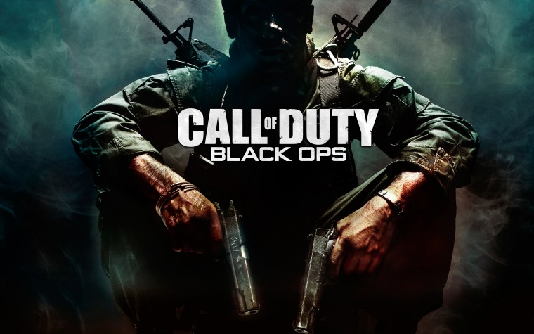Call Of Duty: Black Ops HD Wallpapers
