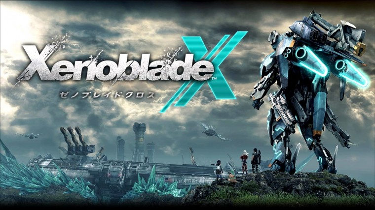 Xenoblade Chronicles X HD Wallpapers