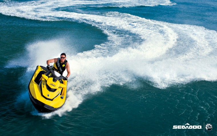 Sea-Doo Wallpapers