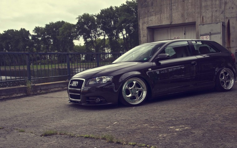 Audi A3 Wallpapers