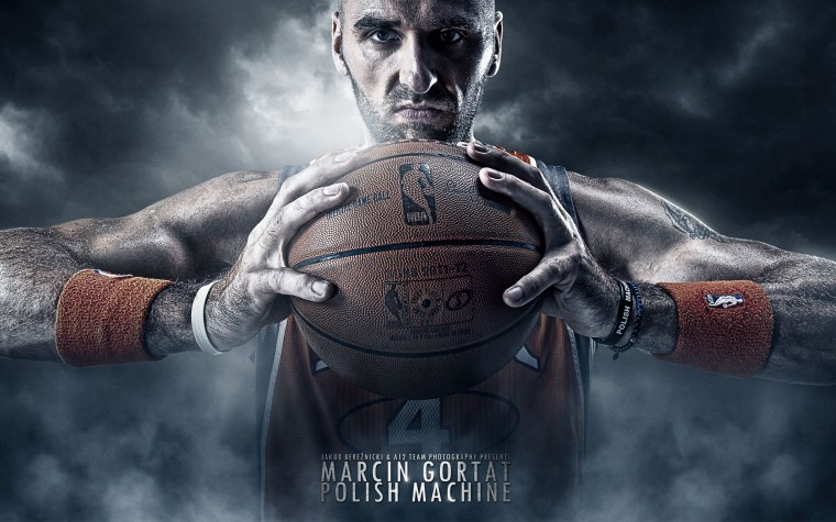 Marcin Gortat Wallpapers