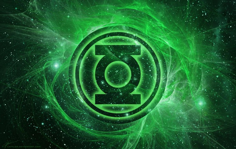 Green Lantern Corps Wallpapers
