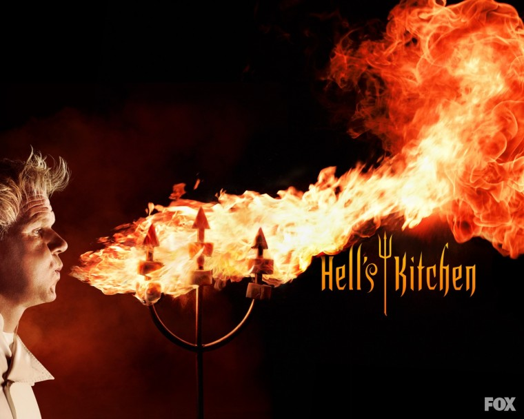 Hell's Kitchen Wallpapers