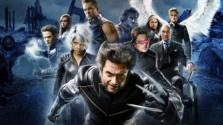 X-Men: The Last Stand Wallpapers