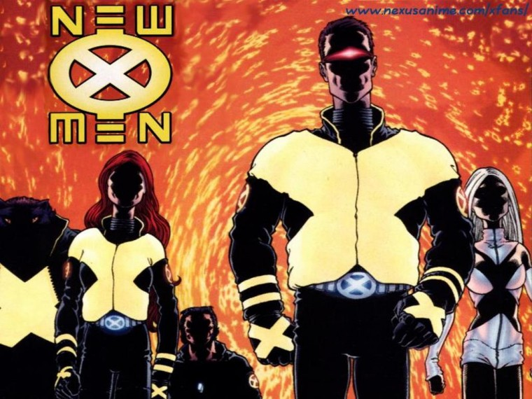 All new x-Men Wallpapers
