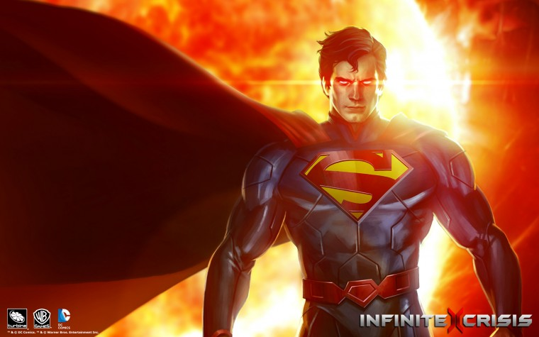 Infinite Crisis HD Wallpapers