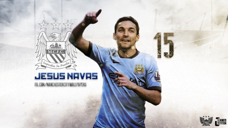 Jesus Navas Wallpapers