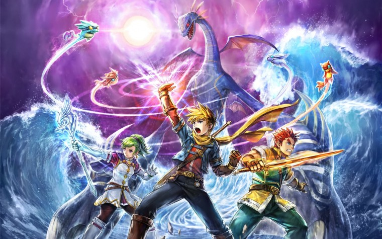 Golden Sun HD Wallpapers
