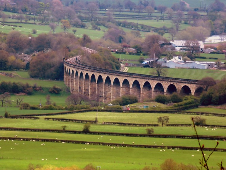 Arthington Viaduct Wallpapers