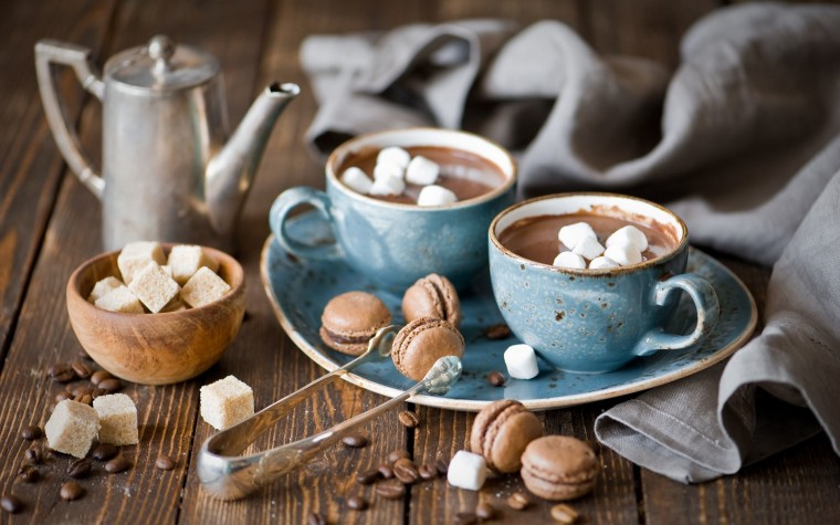 Hot Chocolate Wallpapers