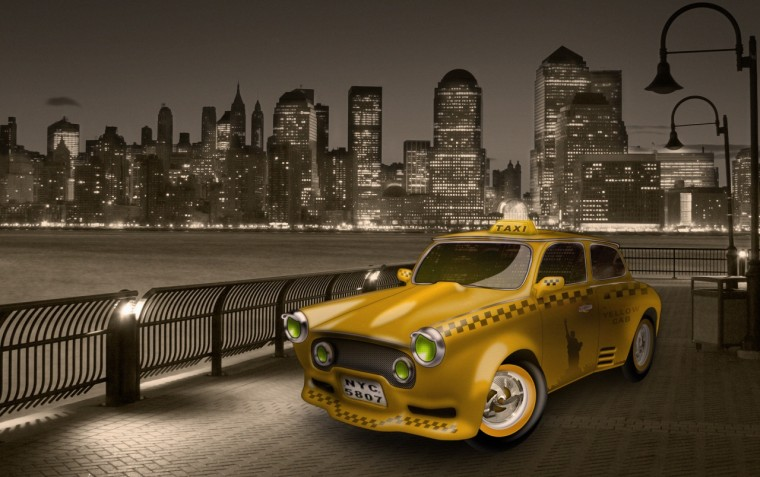 Taxi Wallpapers