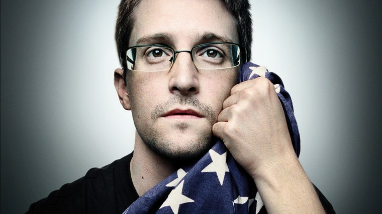 Edward Snowden Wallpapers