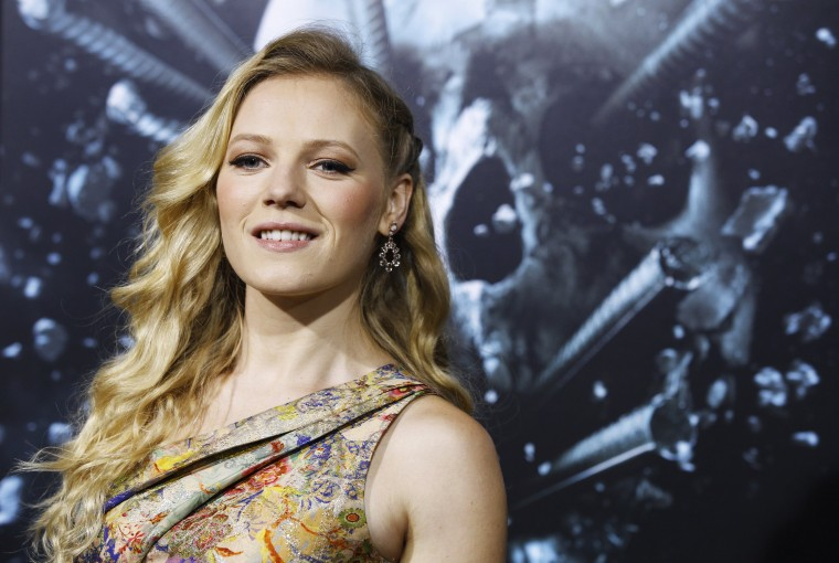 Emma Bell Wallpapers
