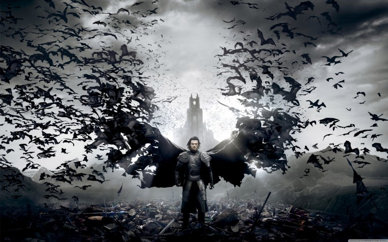 Dracula Untold Wallpapers