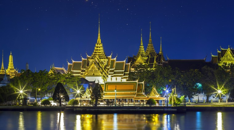 Grand Palace Wallpapers