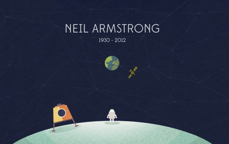 Neil Armstrong Wallpapers