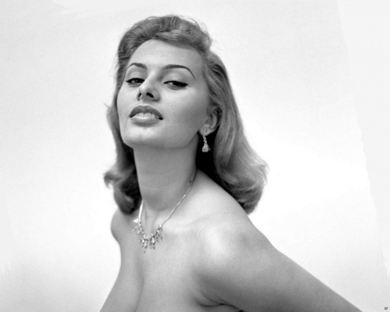 Sophia Loren Wallpapers