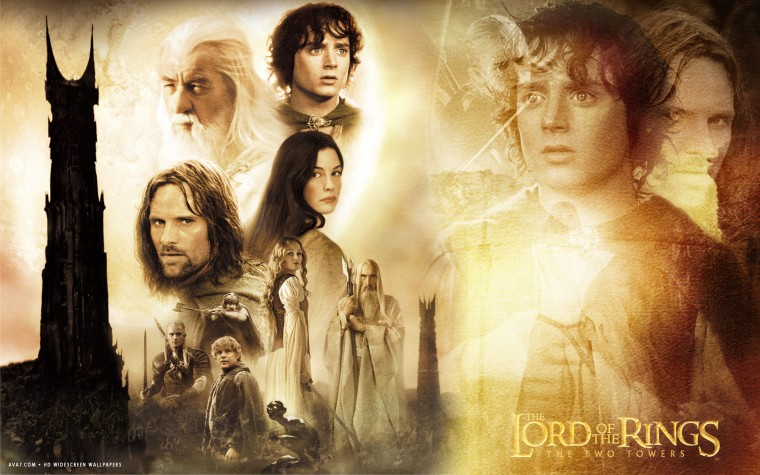 The Lord of the Rings: The Two Towers Wallpapers