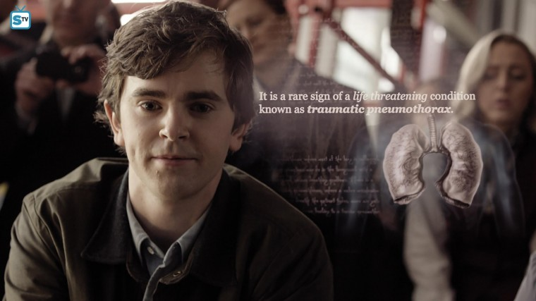 The Good Doctor Wallpapers