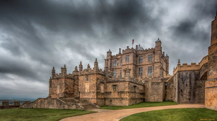 Bolsover Castle Wallpapers