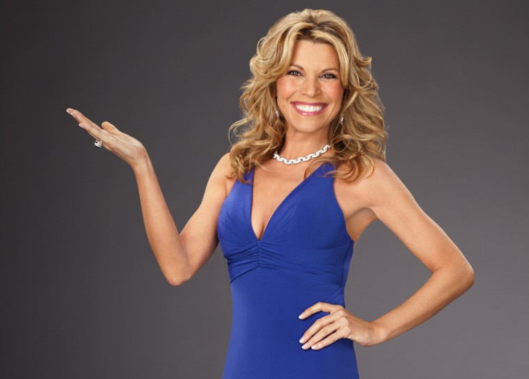 Vanna White Wallpapers