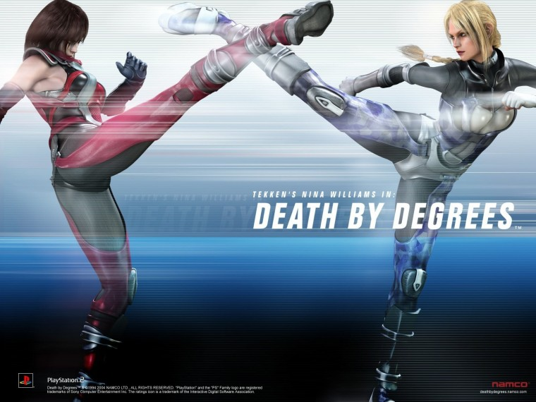 Death By Degrees HD Wallpapers