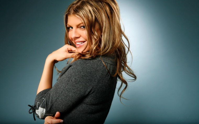 Fergie Wallpapers