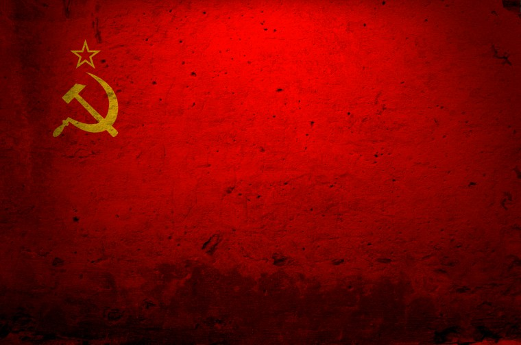 Flag Of United Soviet Socialist Republics Wallpapers