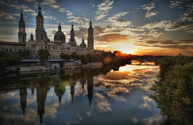 Zaragoza Wallpapers